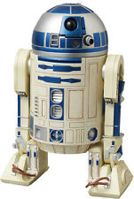 "STAR WARS - 6"" R2-D2 Talking Version RAH Action Figure (Medicom) #NEW"