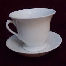 Tasse und unter- Tasse Porzellan aus Paris Locre