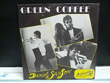 DANIEL SANSON Green coffee 20 BSR 03333