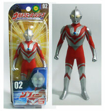 ULTRA HERO SERIES #02 VINYL ULTRAMAN ZOFFY