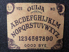 Ouija Board,Mouse Mat,Fun,Novelty,Non Slip,Rubber Mousepad,for PC Optical Mouse