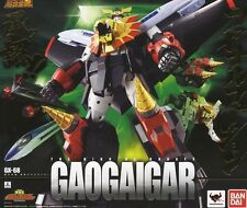 Used Bandai Soul of Chogokin GX-68 Gaogaigar painted