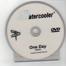 (GE622) Watercooler, One Day - DJ DVD