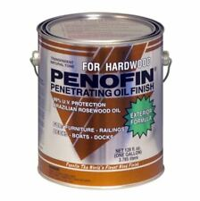 Penofin Exotic Hard Wood Deep Oil Treatment Transparent Finish, 1 Gallon