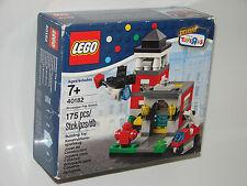 LEGO® Exclusive Set 40182 Bricktober Fire Station NEU OVP NEW MISB NRFB