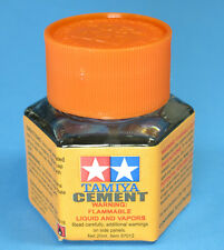 Tamiya 87012 Plastic Cement 20 ml Plastic Model Glue