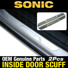 OEM Genuine Parts Inside Door Scuff For CHEVROLET Sonic