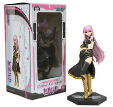 "NEW Sega Hatsune Miku Project Diva Arcade PM Vocaloid Figure ~ 8"" Megurine Luka"
