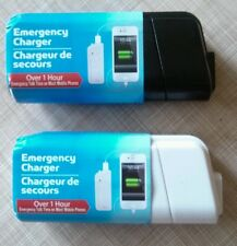 Portable emergency mobile backup power battery charger for Samsung iphone 4S 5 6