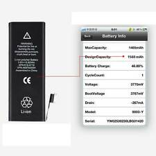 1440mAh Replacement Li-ion Internal Battery + Disassemble Tools For iPhone 5 5G