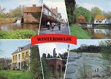 Alte Postkarte - Winterswijk
