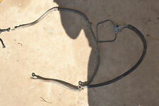 B2-7 94 FRONT BRAKE LINES YAMAHA WARRIOR 350 YFM ATV 1994 QUAD FREE SHIPPING