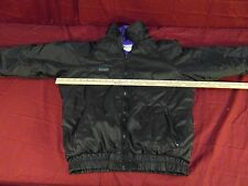 Columbia Down Fill Coat Size: See Photos  ~ NM 13825