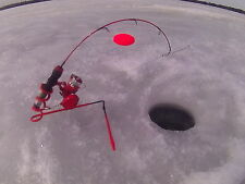 ice fishing Tip up