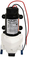 Flojet Automatic Water Pump Fresh Holding Tank RV Camper Marine Boat System NEW
