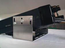 Alinco DX70- Halterung   -AUS V2A BLECH(Edelstahl)