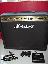 Marshall ValveState 80V Model 8080 Amplifier and foot switch