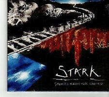 (FH638) Stark, Stories From The Ground - sealed CD