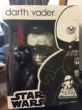 "Star Wars Mighty Muggs Figures: Darth Vader, by Hasbro,  6"" figure"
