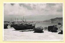 Il porto di Rodi-Marietta Merck-originalfotographie Grecia 1963