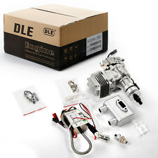 Original DLE20RA DLE 20RA 20cc Gas Engine for RC Plane Aircraft