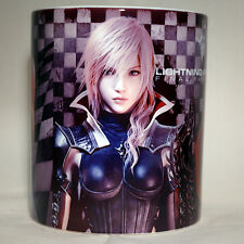Final Fantasy 13 Lightning Returns - Coffee MUG - XIII XIII-2