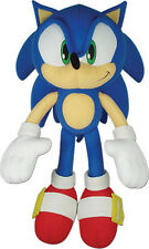 "Great Eastern Sonic the Hedgehog (GE-52749) - 14"" Sonic Stuffed Plush Doll"