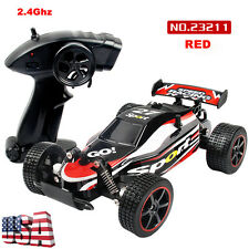 1:20 2WD Radio Remote Control Off Road RC RTR Super Racing Car Vehicle Toy