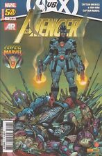 The AVENGERS N° 7 Marvel France 3ème Série Panini
