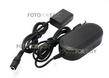 AC-PW20 AC Power Adapter +DC Coupler Kit For Sony NEX-3 NEX-5 SLT-A33 A55 ACPW20