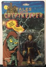 "Tales From The Crypt ""The Cryptkeeper"" Action(Ace Novelty, 1992) Vintage NIB"
