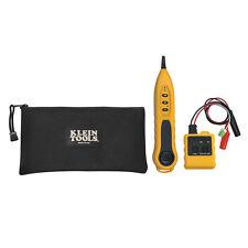 Klein Tools VDV500-808 TONEcube & PROBEplus Kit- Tone Tracing Probe *Free Ship*