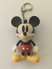 Mickey Mouse figure/keychain