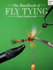 Handbook of Flytying Gathercole, Peter Paperback