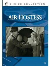 Air Hostess (1933) (2013, DVD NEW) DVD-R