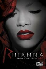 RIHANNA - LOUD TOUR LIVE AT THE O2  DVD  SOUL/BLUES/R&B  NEU