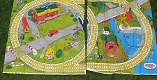 Lionel parts ~ Thomas & Friends 4 1/2' x 7 1/2' playmate