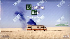 2014 CRYPTOZOIC BREAKING BAD SEASONS 1-5 BOX FACTORY SEALED NEW