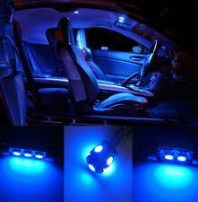 11 pcs Blue SMD LED Canbus Interior light kit for BMW E46 318 320 328 330 M3