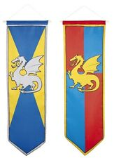 Medieval Knights and Dragons: Banner