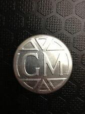 GM Fan Cap 1937 1938 1939 1940 1941 1942 1930's 1940's Chevy vintage n/ nos