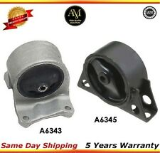 Engine Motor Mount Front 2.4 L For Infiniti Nissan G20 Altima