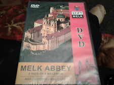dvd melk abbey art history Austria stift a path of a millennium castle monastery