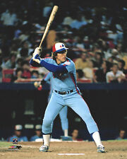 GARY CARTER MONTREAL EXPOS c.1982 Classic Photofile Premium MLB POSTER Print