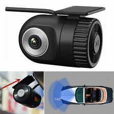 HD 1080P Mini Car DVR Video Recorder Hidden Dash Cam Spy Camera Night Vision