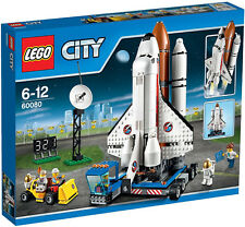 LEGO City 60080 - Spaceport