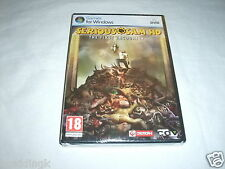 GIOCO PC gravi Sam HD il primo incontro BRAND NEW FACTORY SEALED