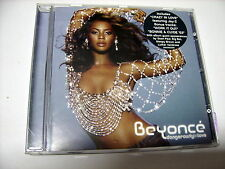 Beyoncé - Dangerously In Love - CD Genere: Hip Hop  Anno  2003