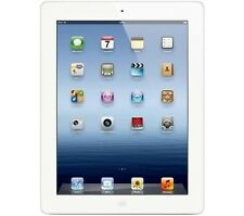 Apple iPad 4 WiFi 32GB with Retina display (White)