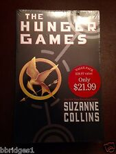 *Hunger Games Trilogy - Collins* Hunger Games, Catching Fire, Mockingjay - NEW!